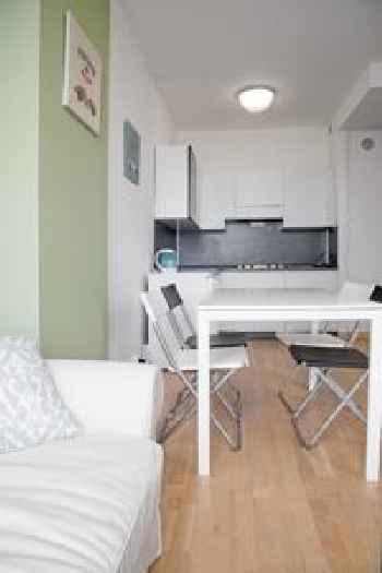 Appartamenti Scrovegni 201