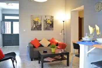 Apartamento El Patio 201