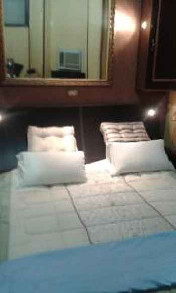 Dreaming Two-Bedroom Apartment Kasr El Nil 201