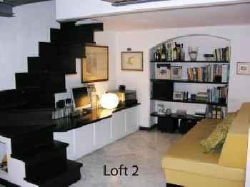 Loft In San Lorenzo 2 201