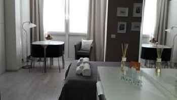 Apartment Giotto Eremitani