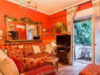Romantic & Artistic Apartment 201