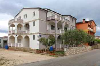 Apartments Beba