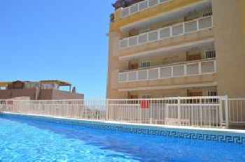 Parque Marino 5206 - Resort Choice 201