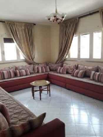Apartment Maarif 201