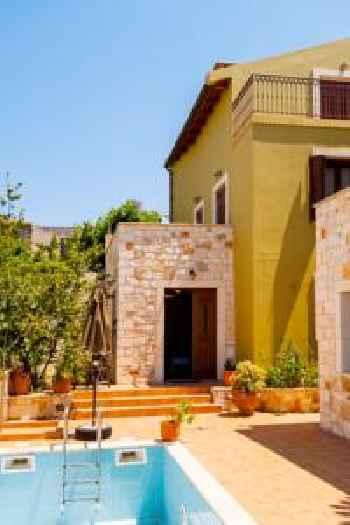 Villa Eftichia 213
