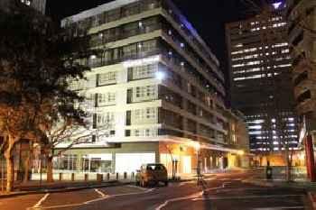 Circa Luxury Apartment Hotel 219