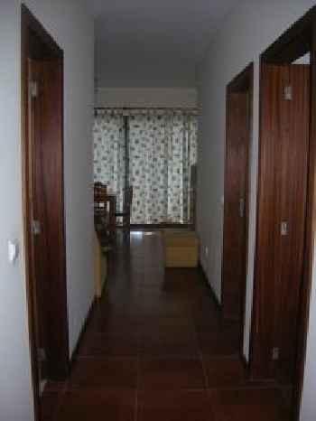 Apartamento Freitas 201