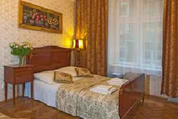 Metropolitan Apartments 219