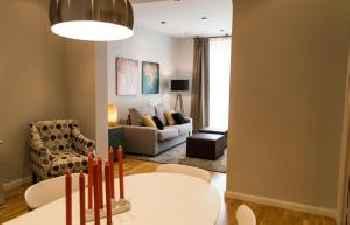 Apartment Madrazo Puerta del Sol 201