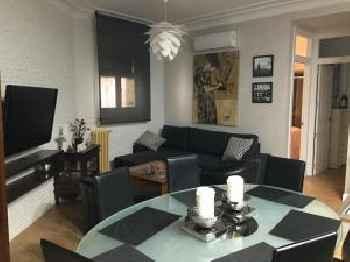 Apartamento Menendez Pelayo 201