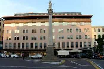 Residence Piazza Garibaldi 201