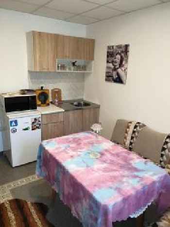 Apartment Andjelina 201