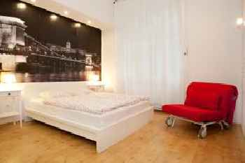 Diana Apartment On Váci Utca 201