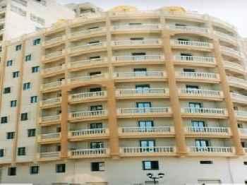 Jewel Mandara Apartments 219