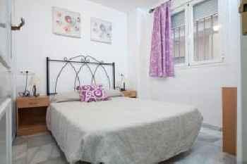 Apartamento Bajadilla Beach
