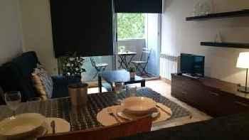 Apartment Bosch 201