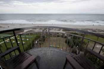 Spectacular Oceanfront Condos