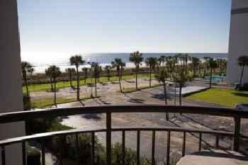 Oceanview condo 305