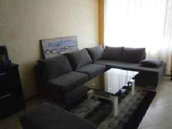 Kiril i Metodii Square Apartment 201