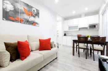Apartment Moncloa 201