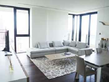 Hemeras Boutique Homes - design flats near the city center 201
