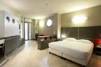 iH Hotels Firenze Select Executive Residence 219