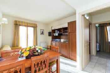 Residence Regina Elena 219