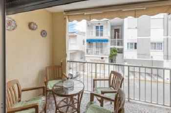 Apartment Vescomte 201
