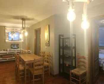 Apartamento Atenea 201