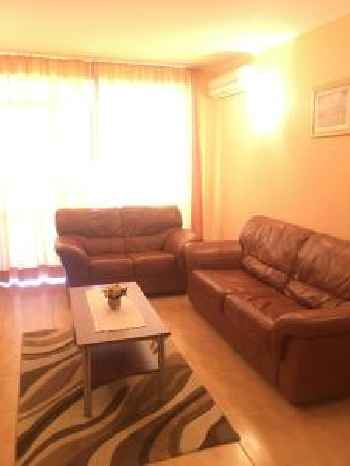 Apartment in Central Plaza