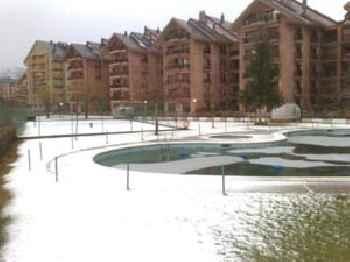 Apartamentos 3000 Jaca 201