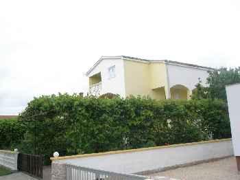 Apartment IA A2 Sabunike, Zadar riviera