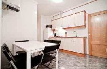 Apartamento Kaprice gran Via 201