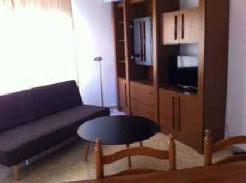 Apartamentos Calle Mayor 201