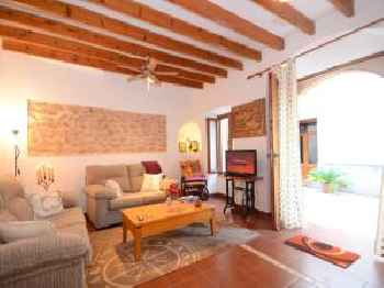 Sant Vicenç, amazing house in Alcudia for 6 220