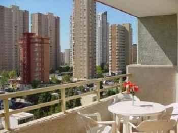 Apartamentos Mariscal IV & V - Gestaltur 201