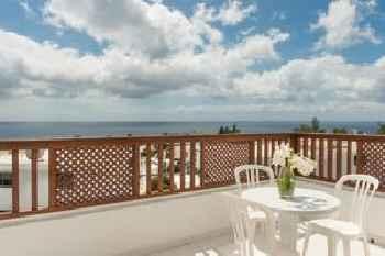 Vista Mar Apartamentos 201