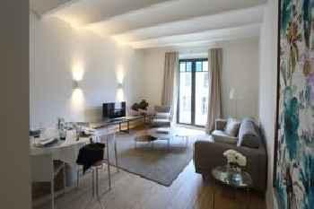 Apartaments Plaça Del Vi 201