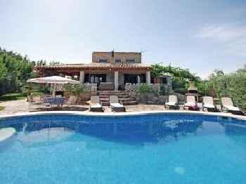 Holiday Home Roura 220