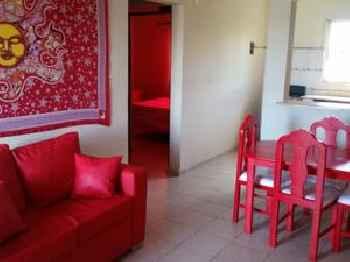 Apartamento Acuario Nacional