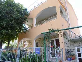 Apartment Zlata A1 Okrug Gornji, Island Ciovo
