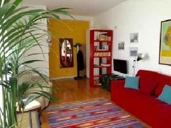 Appartamento Sambuco 201