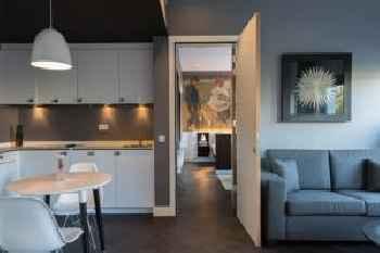 B-aparthotel Kennedy 219
