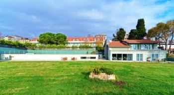 The Pendik Residence 201