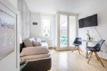 City-Apartment Stühlinger - Uniklinik