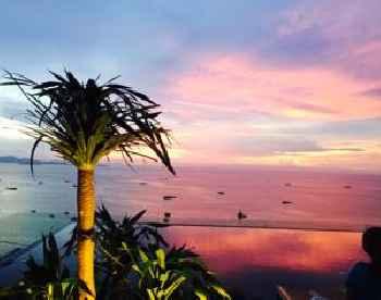 Centric Sea Pattaya 201