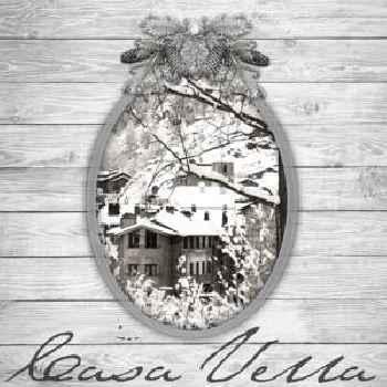 Aparthotel Casa Vella 201