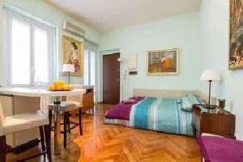 Cornalia Apartment 201
