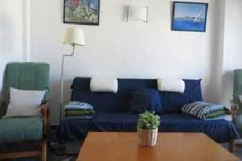 Apartamento Granada 201